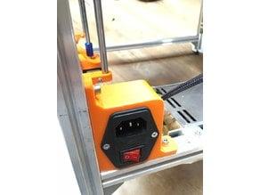 Корпус для включателя AC220V