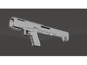 glock carbine HERA replica V2
