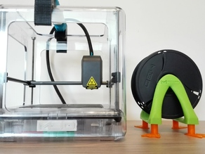 M3D Micro Filament Duck with Feet