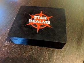 Star Realms Storage Box