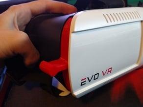EvoVR Droid Turbo Tray