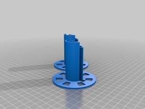 TAZ 6 Spool Holder Adapter