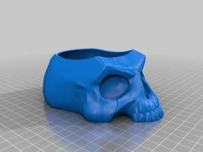 Treat Skull