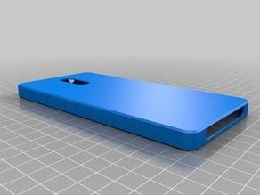 Redmi Note 4 Case (MTK)