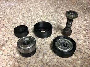 608 bearing press for fidgets
