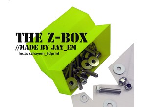 Z-BOX Storage by jay_em