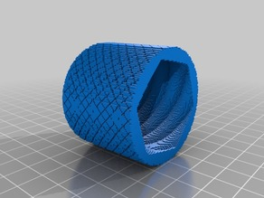 (3D Slash) Tall_Container_Top