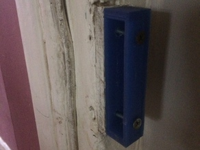 Door Latch / Door Catch
