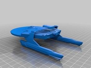 Miranda Class Starship
