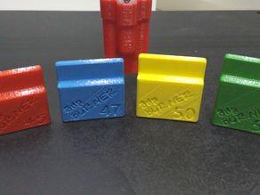 3dpBurner2 extra gauges