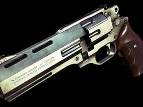 Alien Isolation Revolver