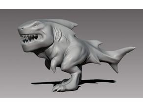 SharkRex