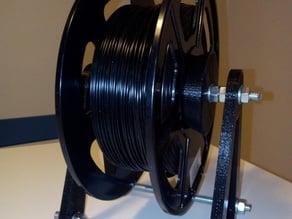 Trallalla filament spool