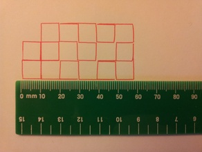 Rostock pen test print problem