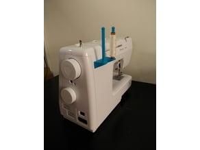 Thread holder for sewing machine Husqvarna Viking E20
