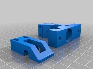 micro extruder inbound