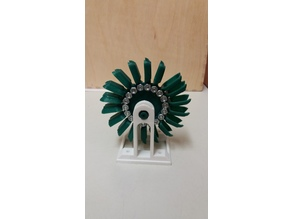 Pelton Turbine (simple)