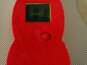 r0ket badge case