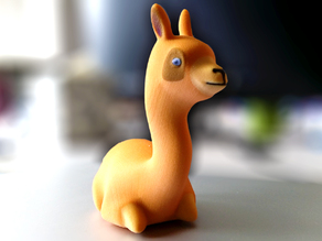 Llama!