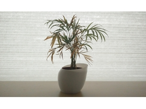Designer Vase 9cm - 3 ½''