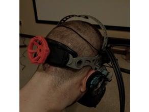 Miller Welding Headgear Valve (Vive)