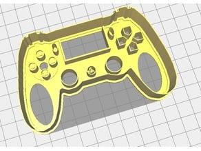 Cookie Cuter Controller PS4/ Cortante Control de Ps4