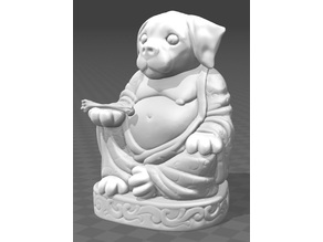 Puppy Buddha