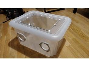 Dremel box