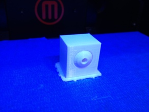 Print in Place Ball in Socket