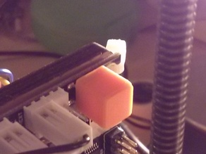 6 mm reset switch cover ( 6mm tactile switch)