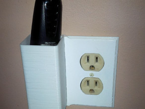 Extensible Outlet Cover