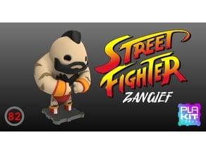 Street Fighter ZANGIEF