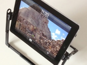 iPad HandleStand