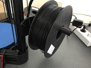 Filamentholder Anycubic