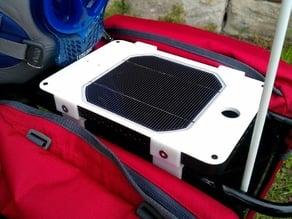Solar Joos Bike Rack Mount