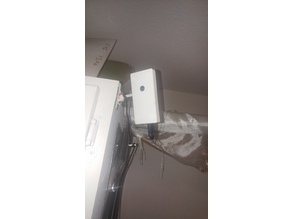 Raspberry Pi Zero W Webcam case
