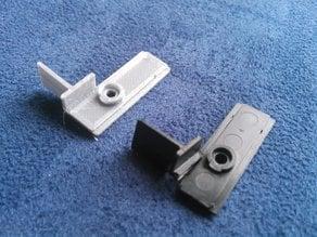 Stylus arm posititon blind replacement for Technics SL-DL1