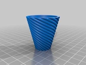 Spiral Cup