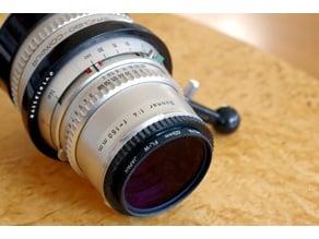 49mm & 52 mm Hasselblad filter adapter