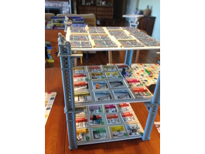 Burgle Bros 3D Tower