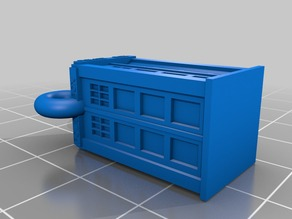 Doctor Who Collection Thingiverse