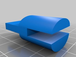 4mm Hot Bed Clip