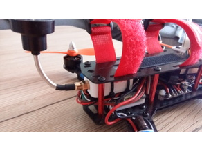 Eachine TX526 mount