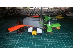 YOUBI 130 LiPo Protect (Batterieschutz)