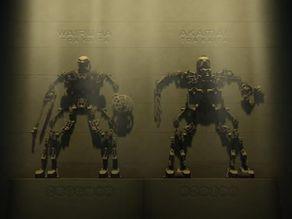 Toa Kaita: Bionicle Legend of Mata Nui