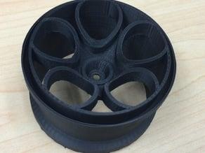 1/10 RC Truggy Wheel
