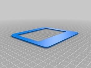 Electrolux converter model U to R
