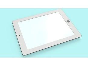Procedural Tablet Generator Ipad4