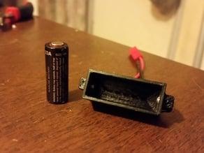 12v 23A Battery Holder