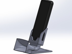 iPhone 6 Otterbox Speaker Stand